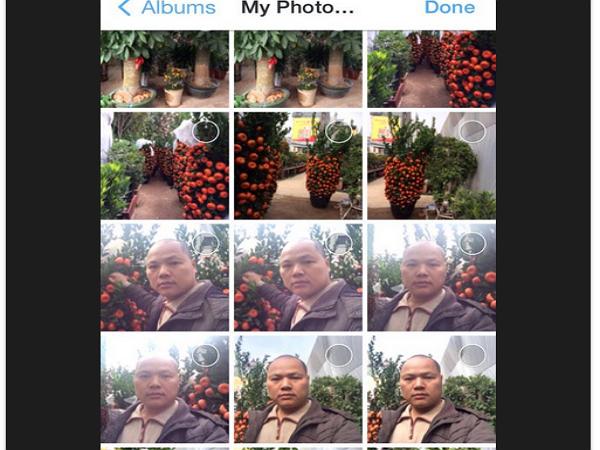 紐約男子在酒館遺失iPhone,一年後,他的相簿驚現廣東橘子哥