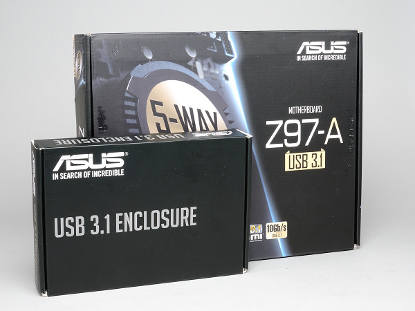 Asus USB 3.1 解決方案實測,800MB/s 速度好快啊!