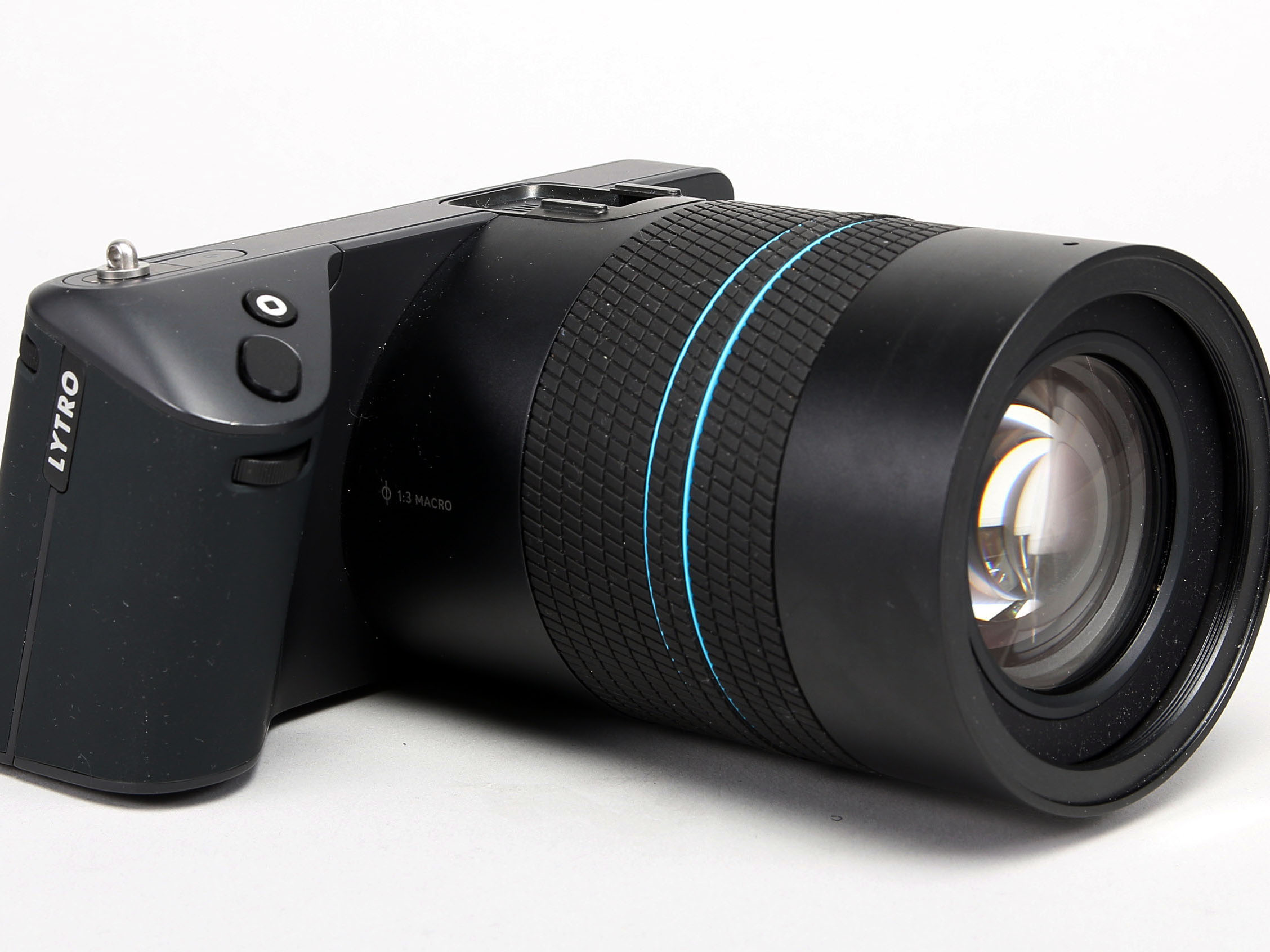 先拍照再對焦的Lytro ILLUM光場相機實測:用法很科幻,但真的實用嗎?