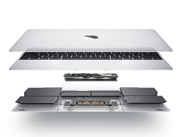 2015 新 MacBook、MacBook Air,處理器效能何者為佳?