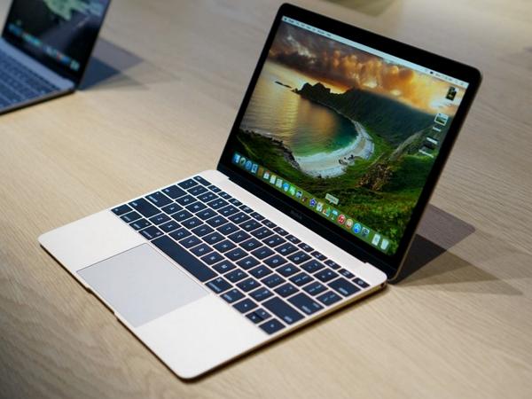 三大外媒評測12吋MacBook:比期待的更輕薄,但你可能不會買單