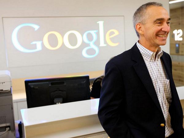 來自Google 財務長的一封動人辭職信:埋頭工作的人請別忘了家人