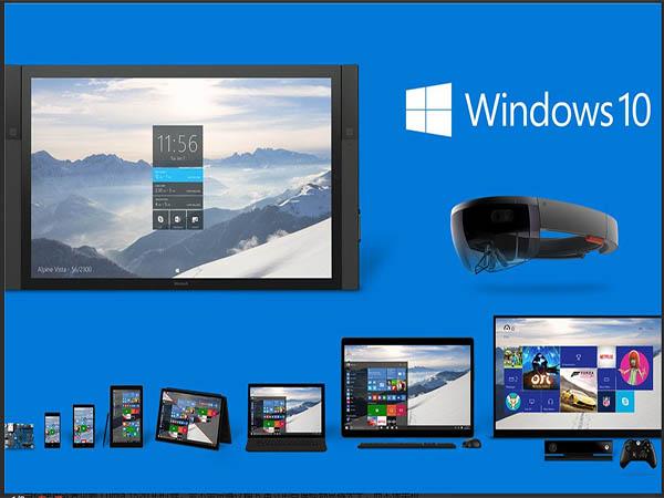 想要體驗 Windows 10?先來檢查你的筆電、手機是否符合資格