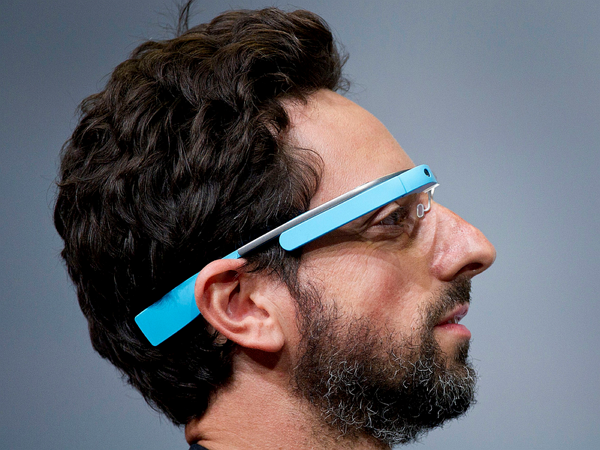 Google董事長表示:別搞錯了,我們不會放棄Google Glass!