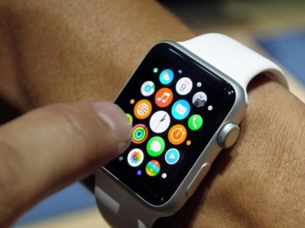 別用玩手機的方法來玩Apple Watch,用法至少有這8種不同