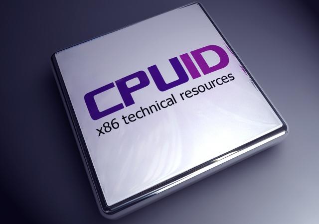 跑分不求人:CPU-Z看穿處理器細節