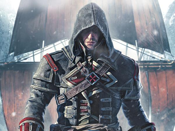 《刺客教條:叛變》扮演聖殿騎士挑戰千年宿敵