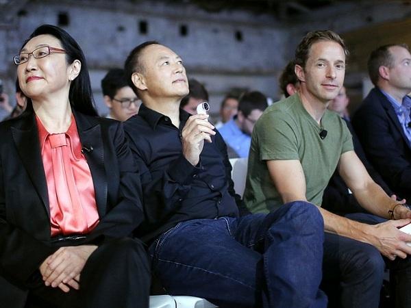 HTC 又有人事變動,首席設計師 Jonah Becker 離職