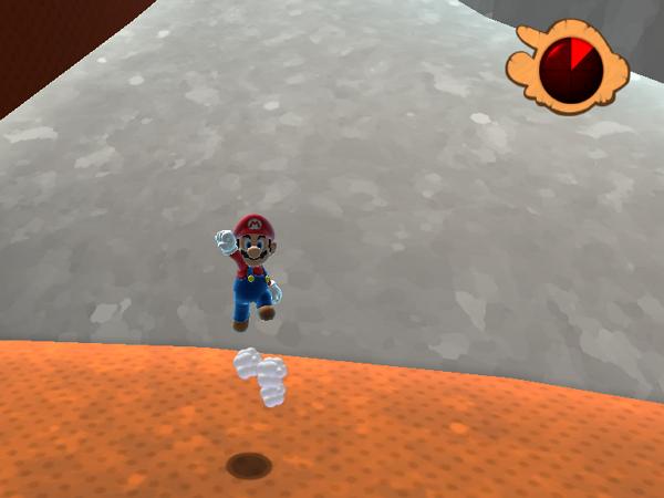 現在你能用瀏覽器玩到網友重製的高畫質版Super Mario 64