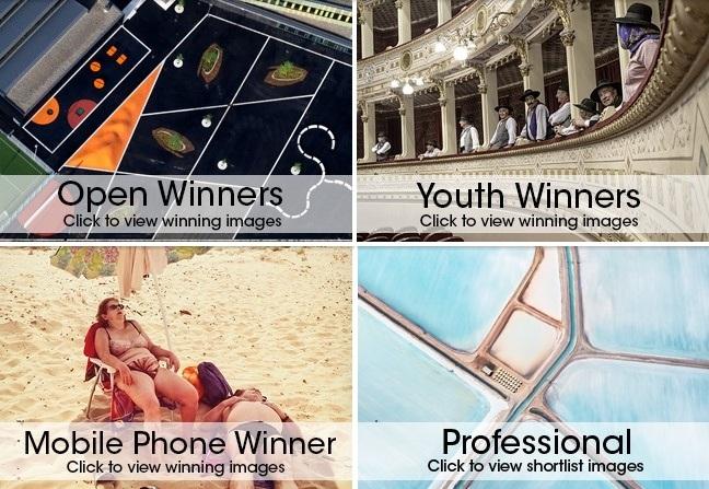 Sony 世界攝影大賽結果發表,看看別人用手機拍出來的這些作品!