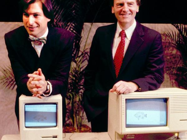 Yahoo、Macintosh等6大科技品牌,當年他們名字原本是這樣