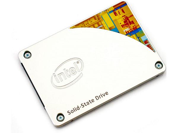Intel 發表 SSD 535 主流效能固態硬碟,強調高性能與低耗電量