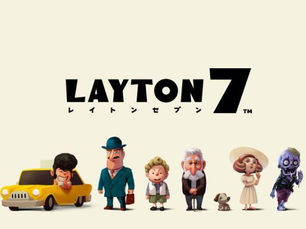 雷頓教授系列新作品《雷頓 7》今夏登場!角色扮演與推理解謎的桌遊玩法大公開