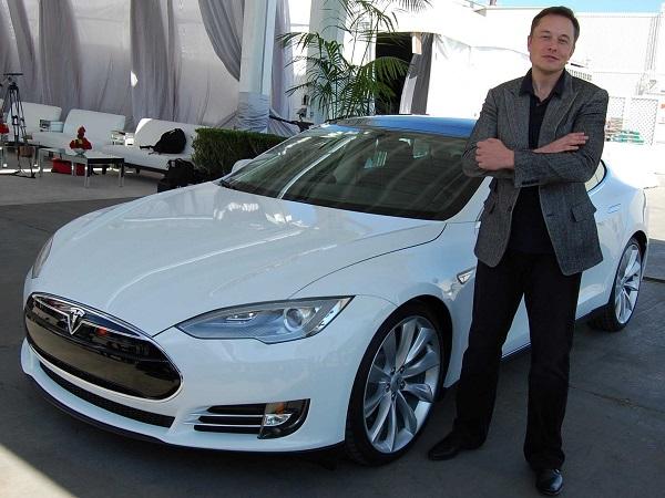 自動駕駛或是共享經濟?一張圖看懂關於汽車的未來