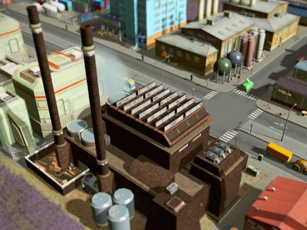 《模擬城市》團隊被裁員後,原遊戲建築設計師轉靠《都市:天際線》Mod 賺錢