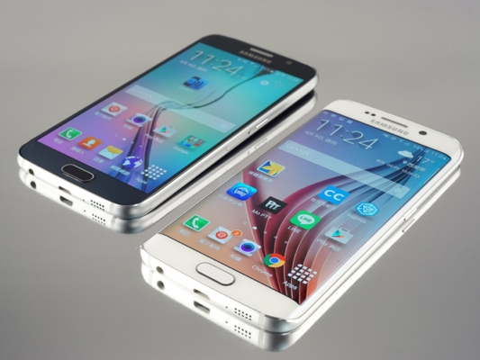Galaxy S6 & S6 edge 評測:雙曲面側螢幕、玻璃機身、出色效能
