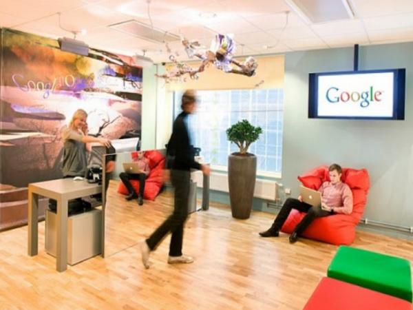 Google 的面試問題很奇葩?Google人資長:我們已經改了