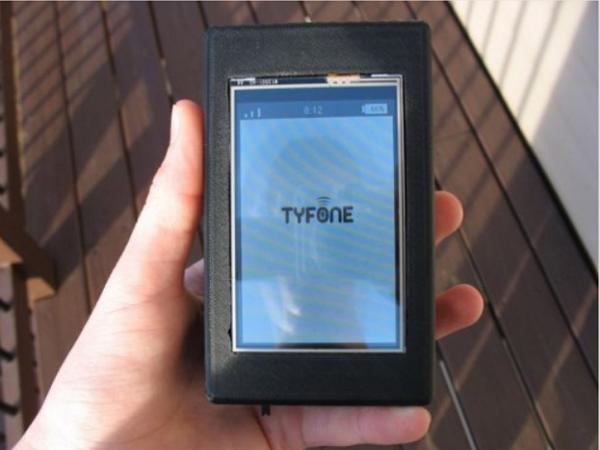 不喜歡Android、iPhone,那用樹莓派 DIY 一隻手機如何?