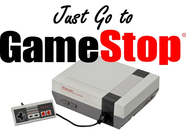 手上還有紅白機嗎?GameStop開始二手懷舊主機收購服務