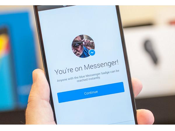 Facebook Messenger 說全球行動語音通話總數有1/10來自他們的貢獻
