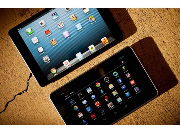 該說再見了,Google Nexus 7 宣佈停售