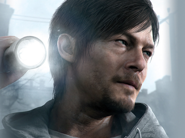 KONAMI近期動作頻頻《沉默之丘》續作《P.T.》確定腰斬,試玩版將在4/29於PSN平台全面下架