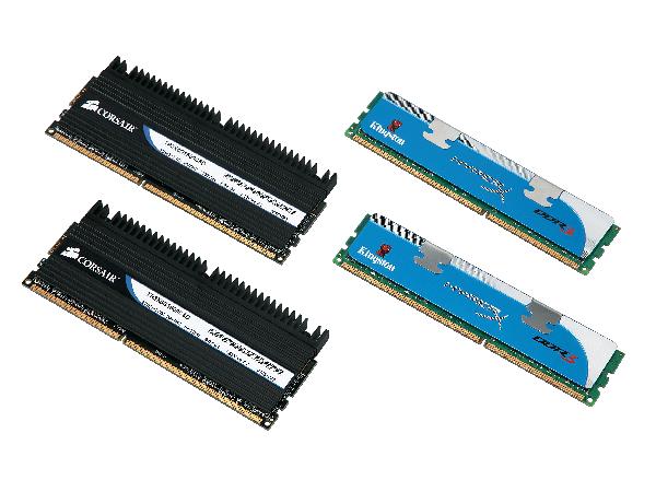 記憶體效能極限震撼,從 DDR3 開始練超頻