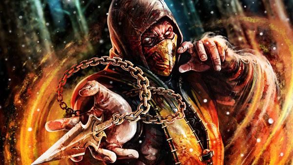 《真人快打X》經典格鬥系列遊戲,再次揚起腥風血雨