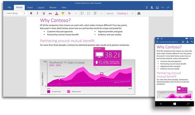 Windows版 Office 2016 預覽版來了,微軟正式開放免費下載