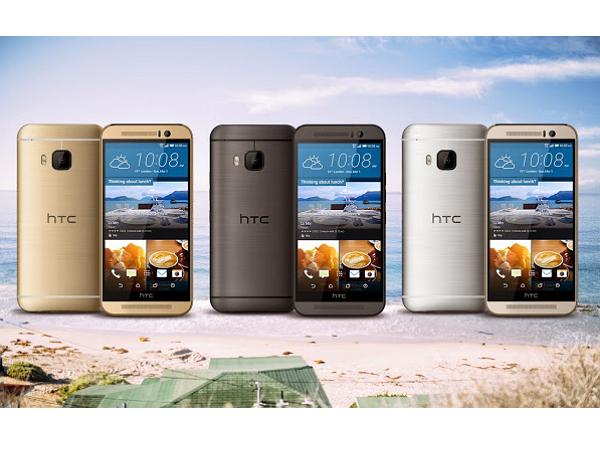 或許你沒注意HTC M9換了它的手機字體,「信黑體」花了宏達電百萬元