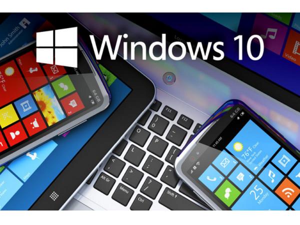 微軟說 Windows「10」 將是最終號,從此沒有Windows 11