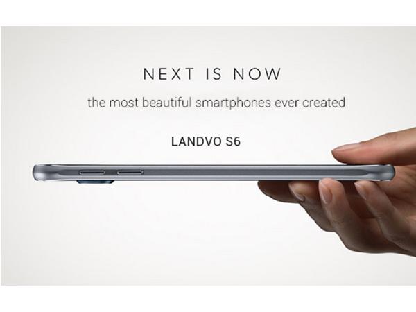 聯想 Lenovo 推出山寨版 S6?仔細看,是 Landvo 啦!