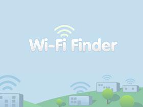 【iPhone軟體】尋找上網熱點:Wi-Fi Finder