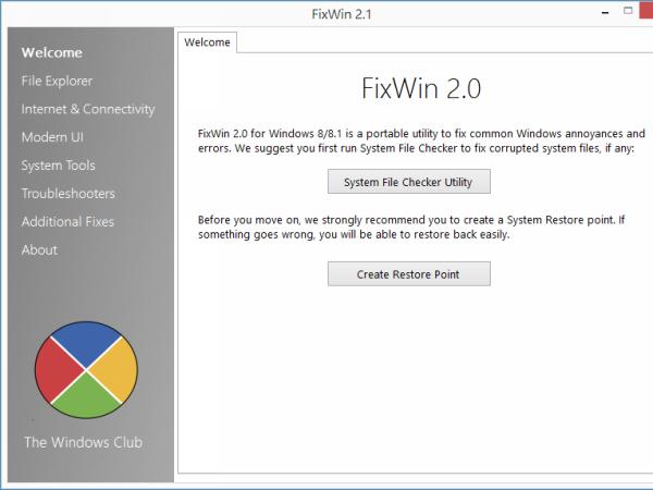 修復 Windows 8 莫名其妙的問題