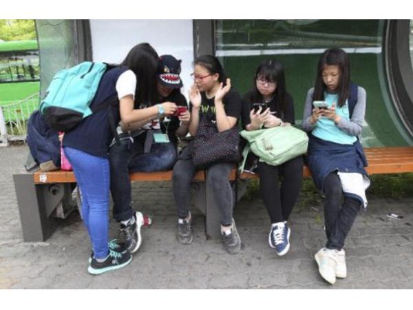 韓國通過了一條法案,讓父母可以合法監控未成年子女的手機