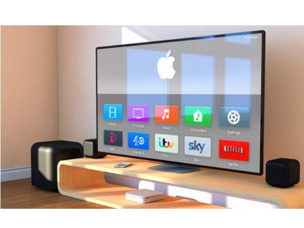 每年都說要推出,如果你還在期待蘋果電視,它已經被放棄了……