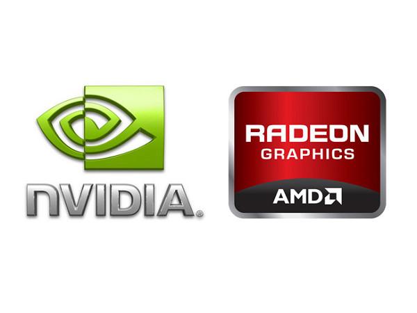 顯示卡市佔率拉鋸戰,NVIDIA 一步步吃掉 AMD 僅有占比