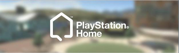 PlayStation®Home 始動!