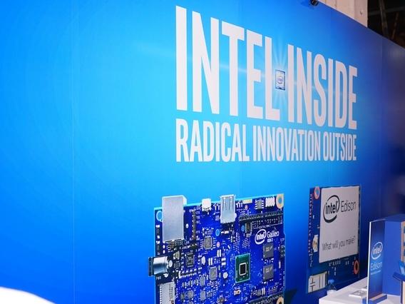 創客的最新利器:Intel 開發板創造的無限可能,就在 Maker Faire!