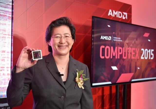 專訪AMD全球技術行銷主管,談新款顯卡 Radeon Fury 細節與未來方向