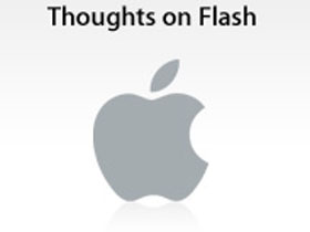 "Steve Jobs "" Thoughts on Flash ""全文翻譯"