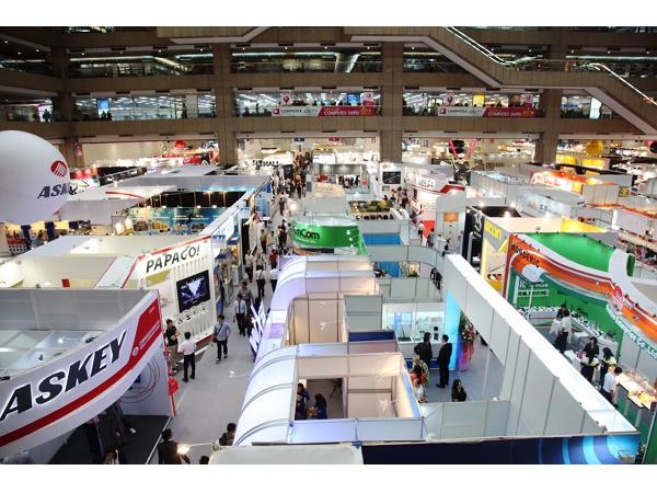 歐洲最大科技盛會Web Summit 創辦人看Computex:太傳統