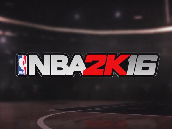 《NBA 2K16》更多消息釋出,全新MyCAREER遊戲模式與封面球星公布