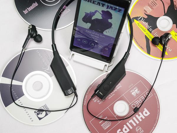 鐵三角 audio-technica ATH-BT08NC 抗噪藍牙耳機實測,屏除雜音,只留純淨好聲音