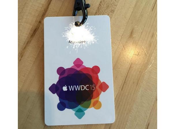 花了1599美金買一張WWDC門票,你可以得到哪些東西?