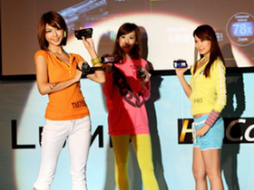 Panasonic ZS7、TS2、FX68 走!我們旅行去