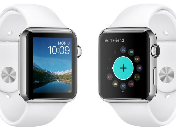 從沒有亮點的 Apple Watch OS 2,看智慧型手錶漸無新意的未來