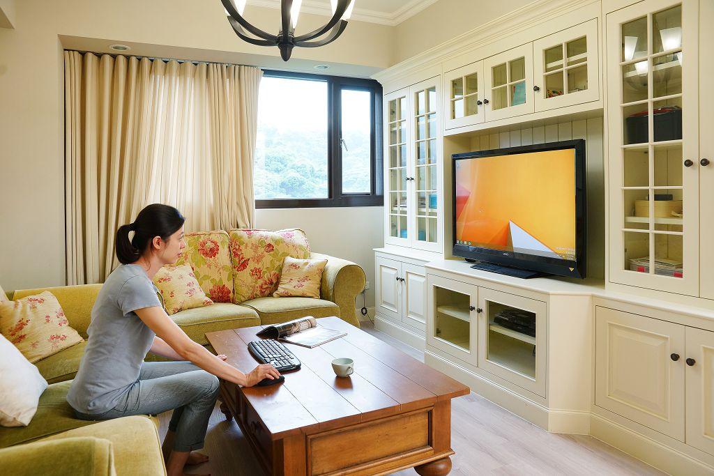居家空間設計新主張:Lemel 智慧電腦棒教你有效利用空間,解放工作、生活環境