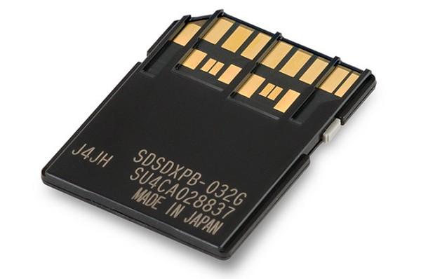 快閃記憶體報價鬆動,記憶卡也變得更便宜又大碗