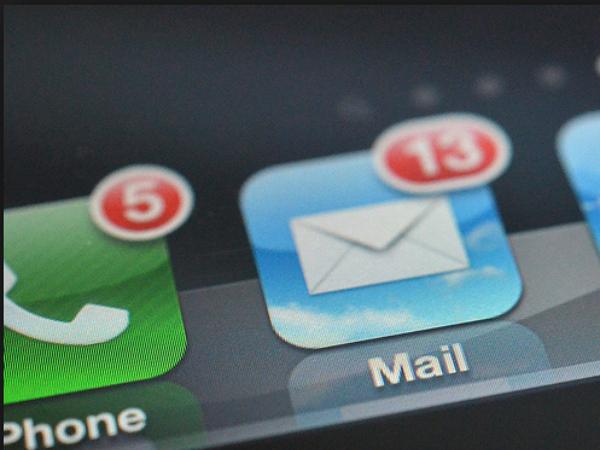 iOS原生郵件App出漏洞,iCloud帳戶可能因此被駭